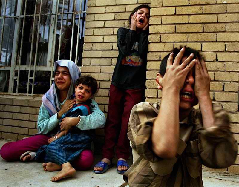 Iraq-pain